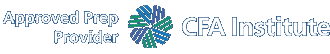 Approved Prep Provider - CFA Institute