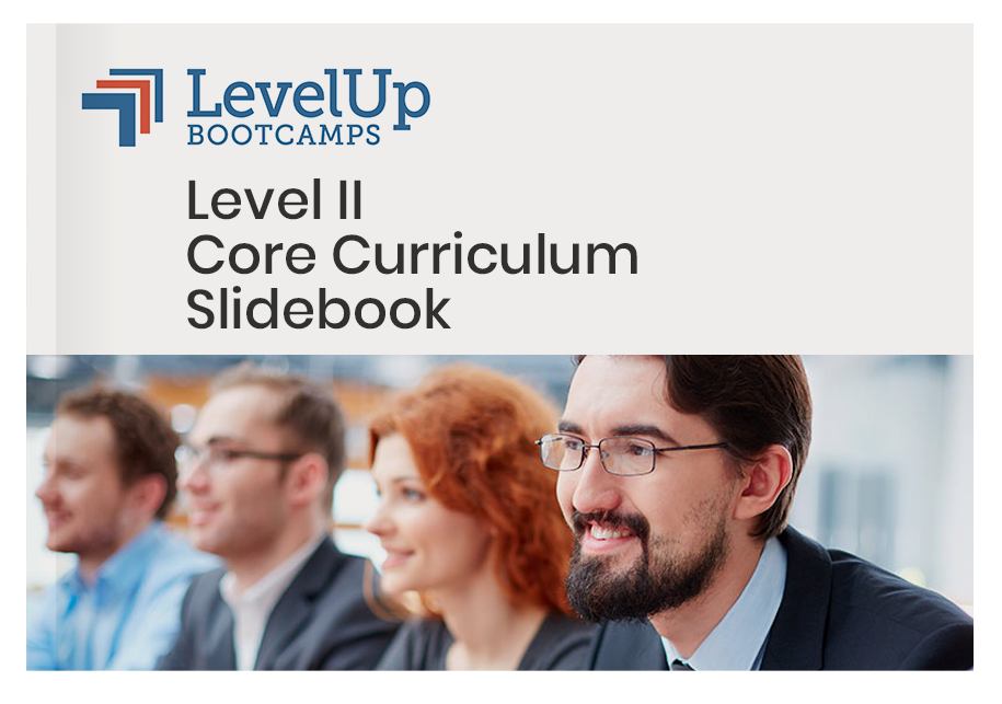 Level II Slidebook